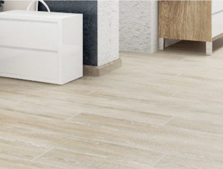 FAUS FOR BLUE EVOLUTION FLOORS